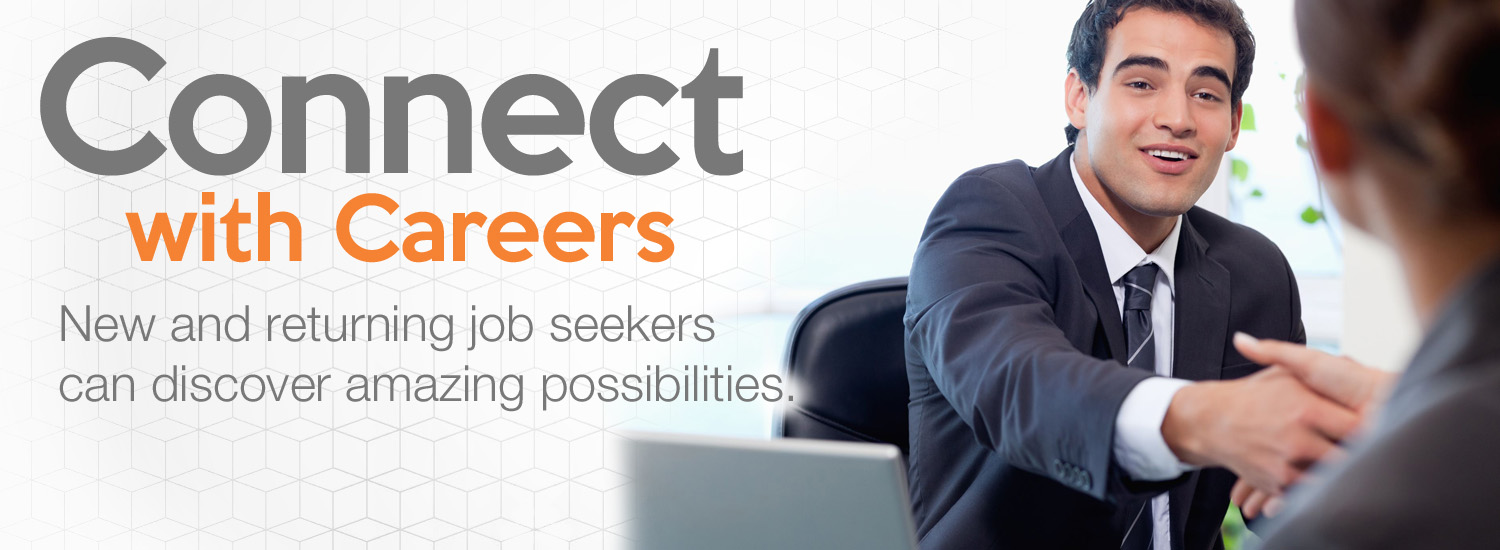 Job Seekers Banner