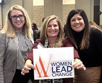 2019 Women Lead Change Conference